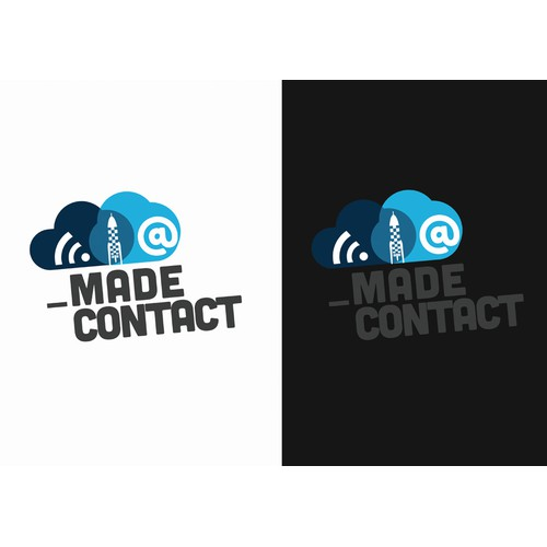 New logo wanted for Made Contact