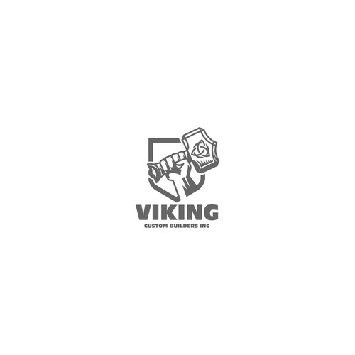 viking custom builder