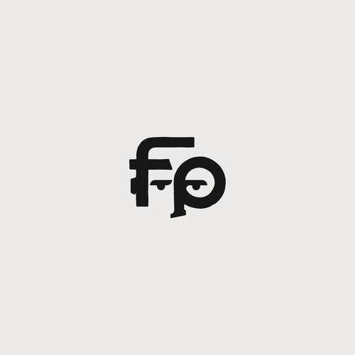 Logo Design for faceprint