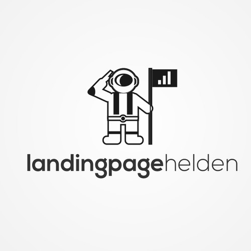 Logo Design for a german Online Marketing Blog