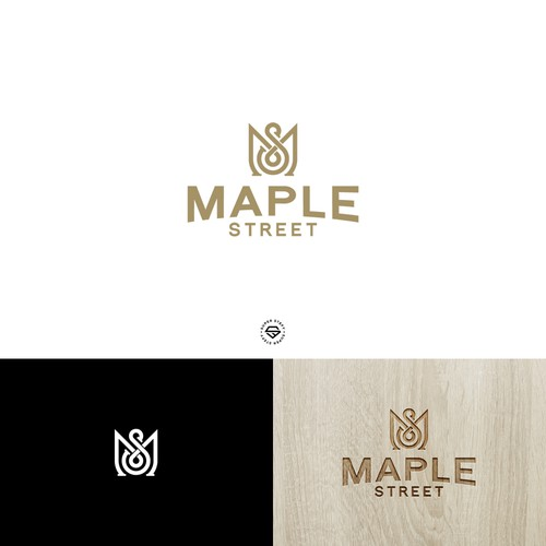 Maple Street (hand crafted furniture)
