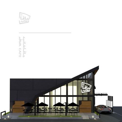 Minimalist Exterior Design