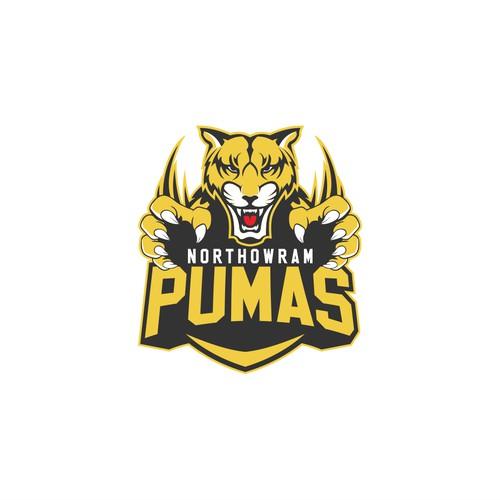 Northowram Pumas