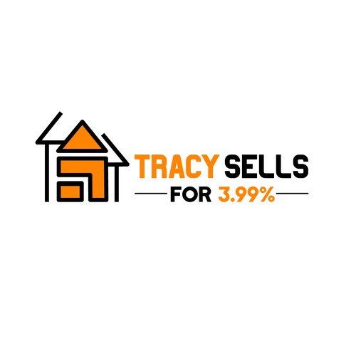 Real Estate, Property logo