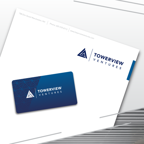 Towerview Ventures logo contest