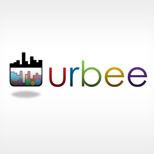 Logo Design for Urbee