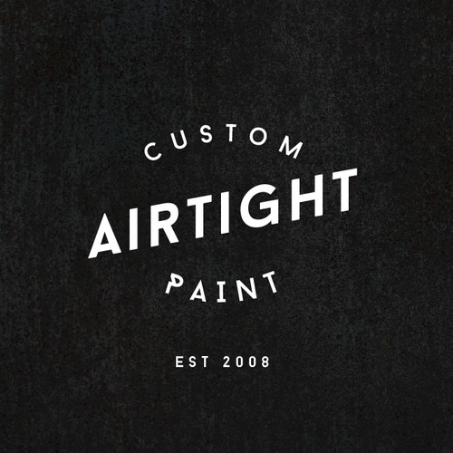 Airtight Custom Paint
