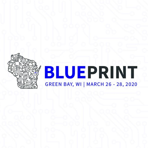 Blueprint 2020 Event Branding