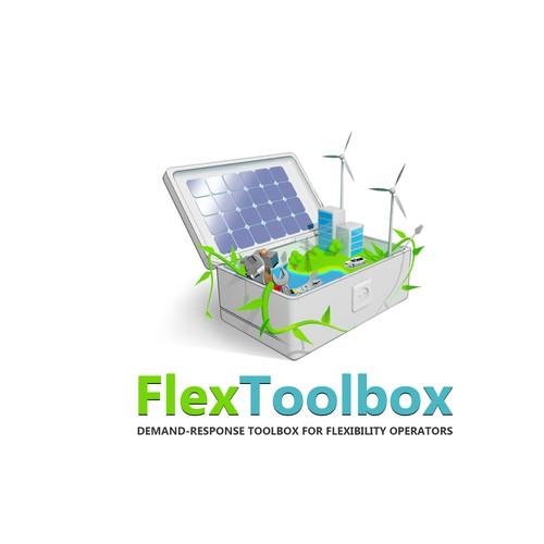 FlexToolbox logo