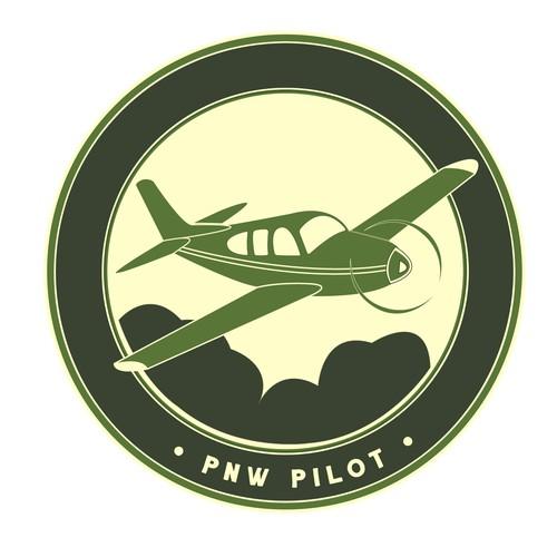 PNW Pilot Logo