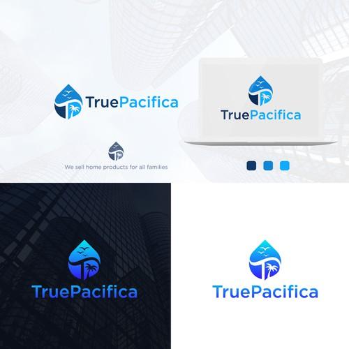 true pacifica brand logo