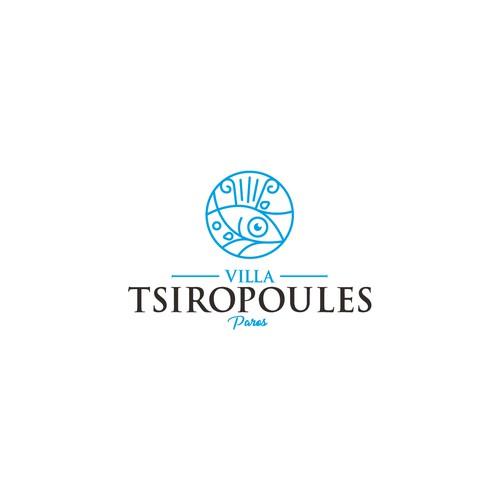 Villa Tsiropoules