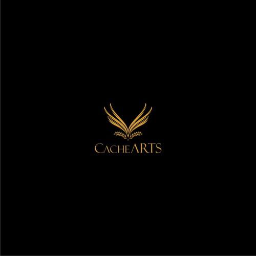 Logo CacheARTS
