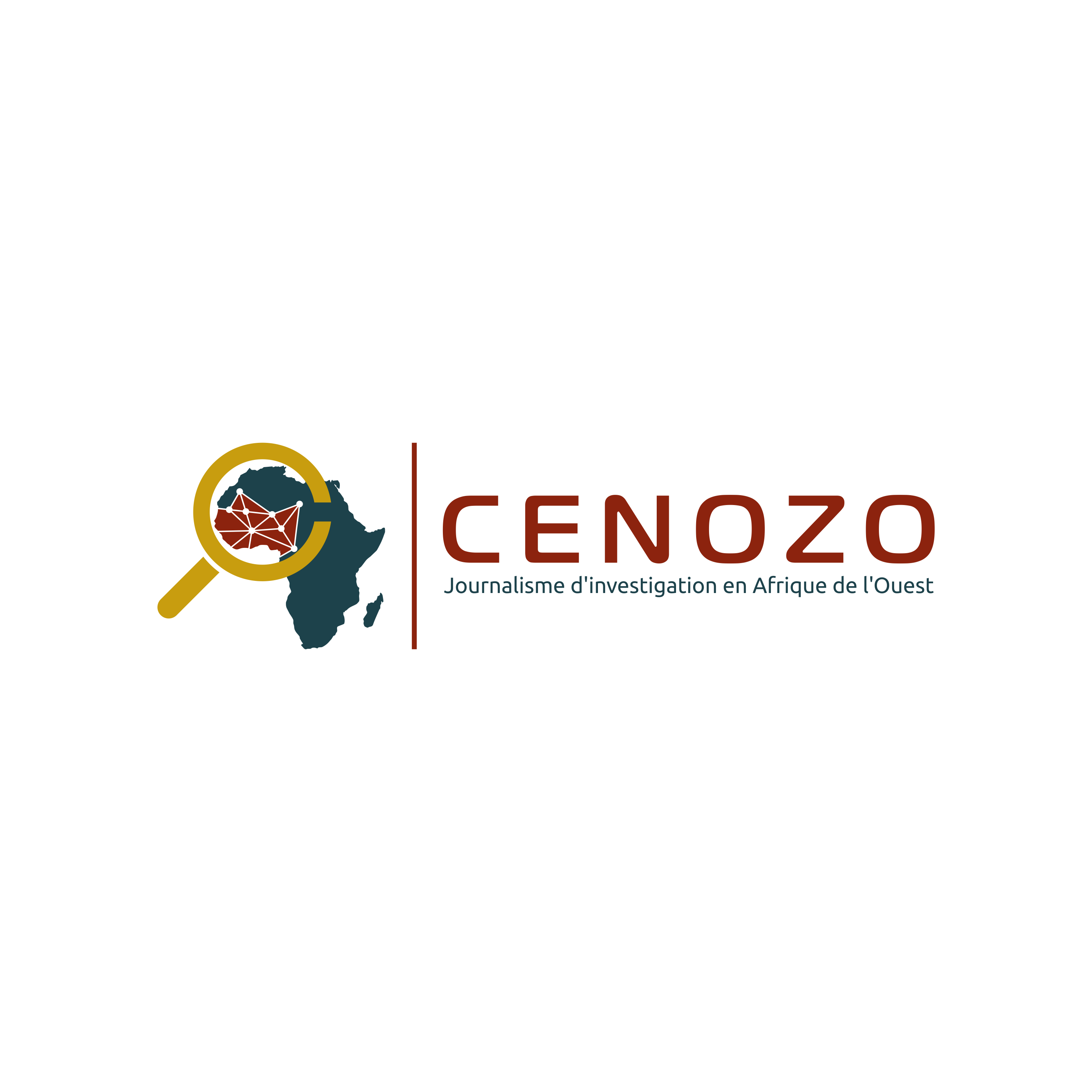 CENOZO looking for a serious, professional logo