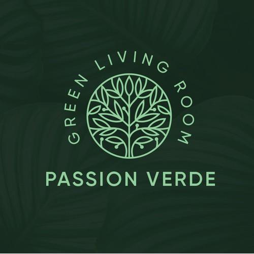 Passion Verde Logo