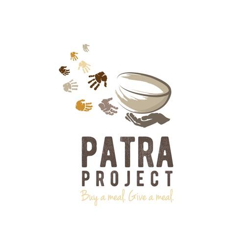 Logo for the humanitarian organisation
