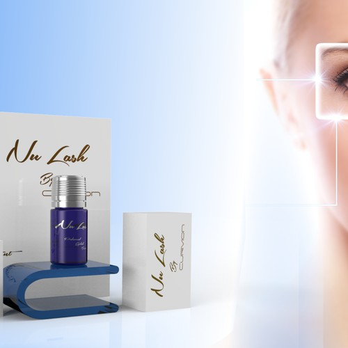 3d for nu lash by curvion
