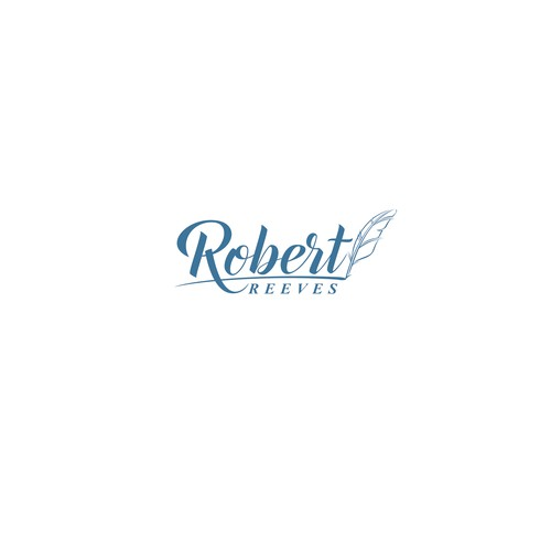 Logo for Robert Reeves