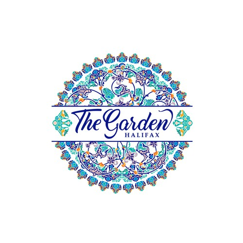 The Garden restaurant is centrally located in downtown Halifax. Interiors feature a variety of exquisite, hand-crafted and imported materials from Iran and the Middle East including turquoise-tiled walls and Persian artifacts.