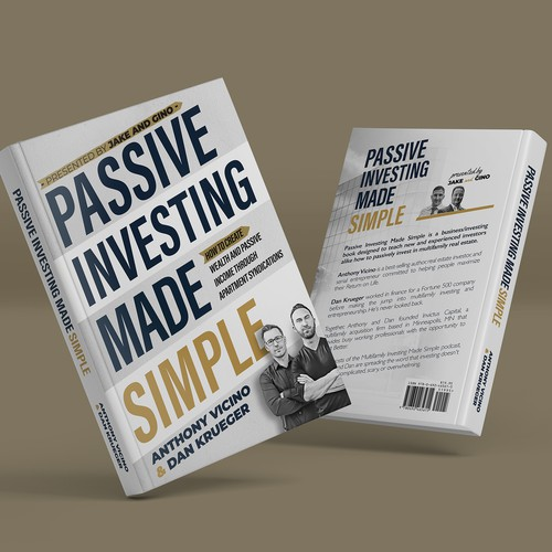 Passive Investing Made Simple