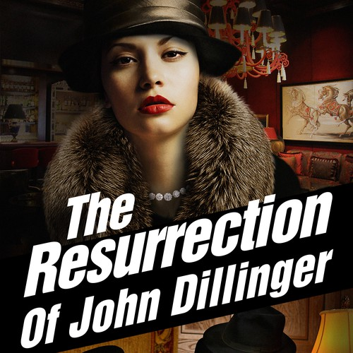 A series of books about John Dillinger