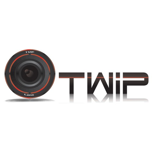 Create the next logo for TWiP