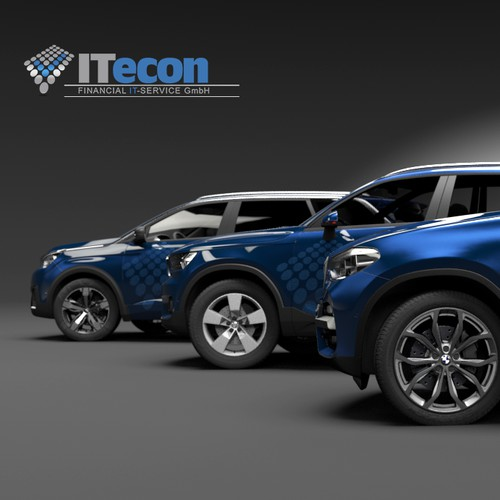 ITecon Fleet Wrap