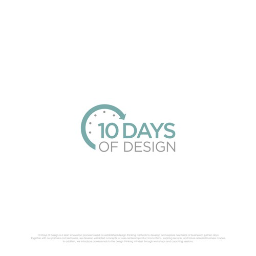 10 Days of Design