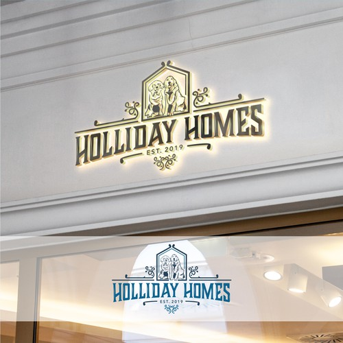 Holliday homes