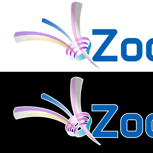 ZOOM – startup software company needs professional logo