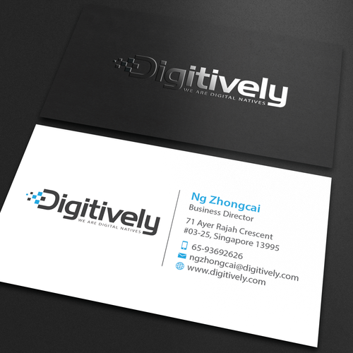 Digitively