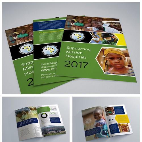 Brochure for SMH
