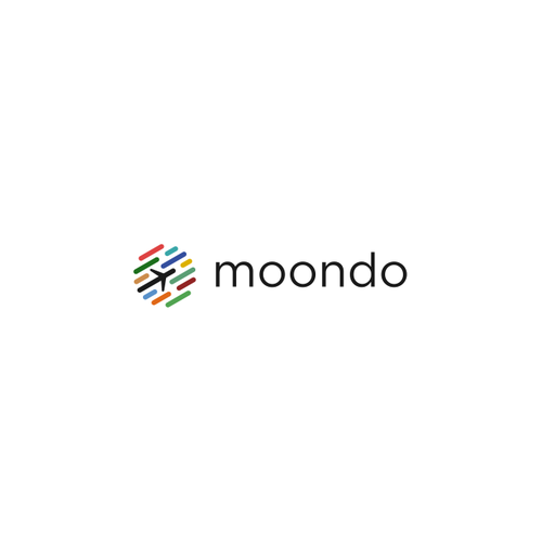 Logo for Moondo