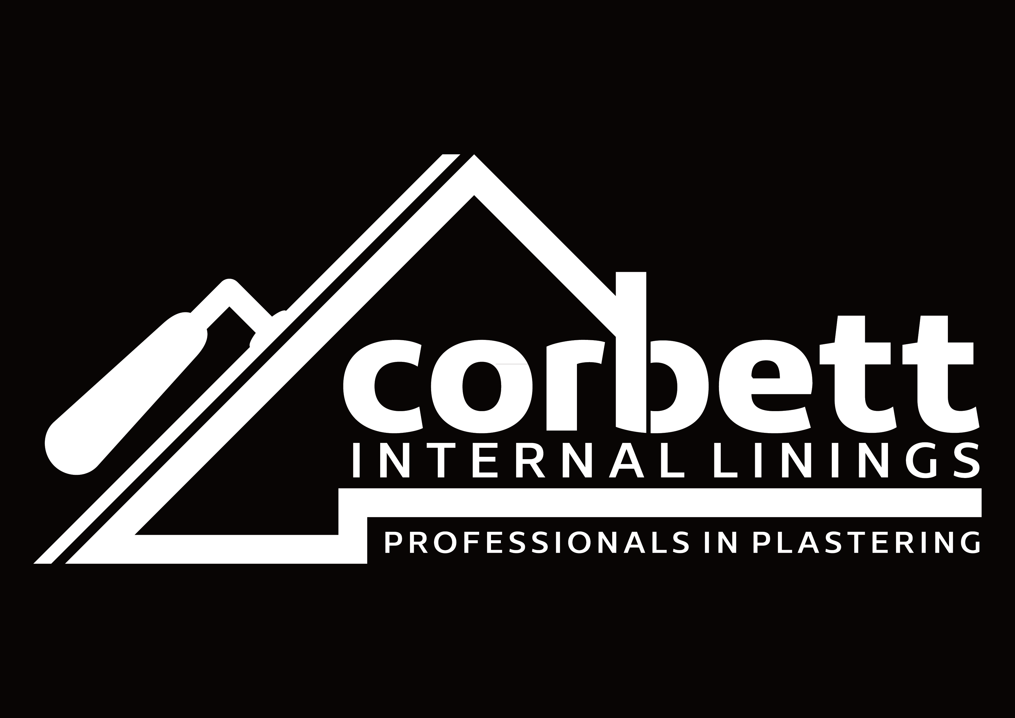 We need your creativity! Create an abstract logo for construction business!