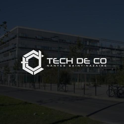 Logo for Tech De Co