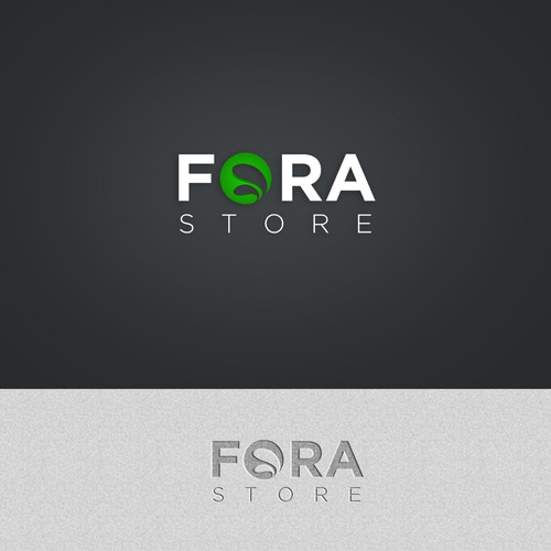 For a Store
