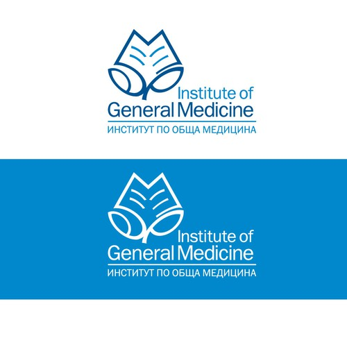 Logo for Bulgarian Medicine institute