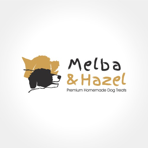 Dog treats logo