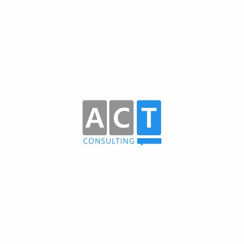 ACT ! CONSULTING LOGO