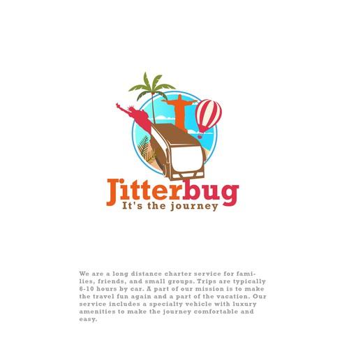 For Jitterbug