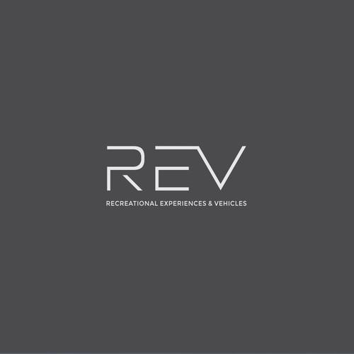 Logo a recreational rental site for all recreational equipment