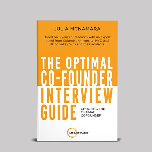 How to Pick the Best CoFounder or Business Partner?