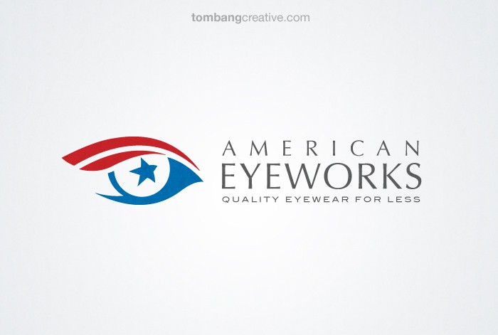 logo for American Eyeworks