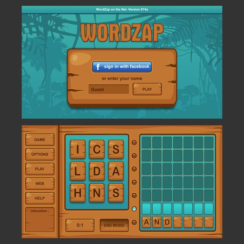 wordzap