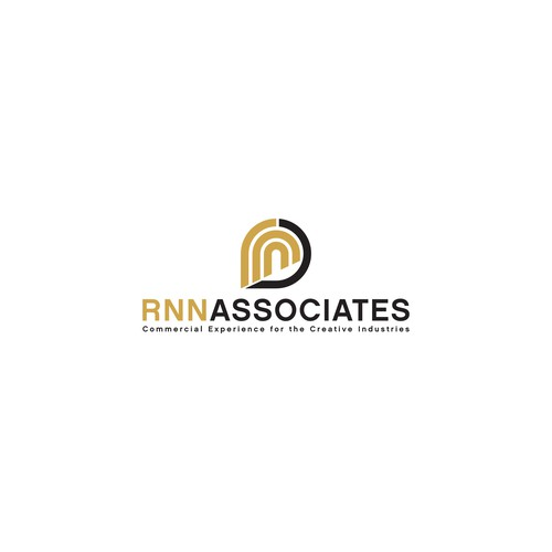 Logo for a financial consulting business.