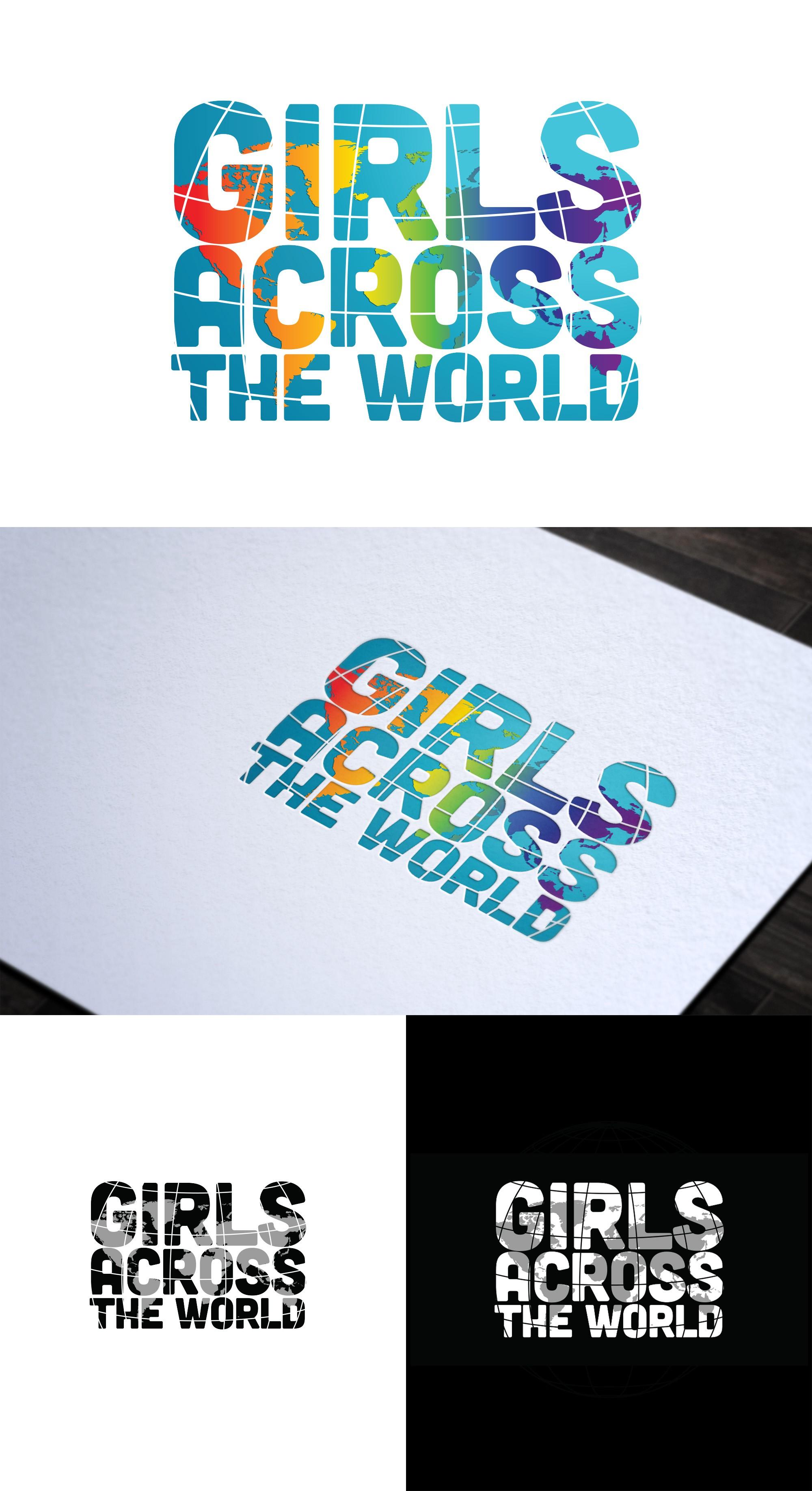 Girls Across the World
