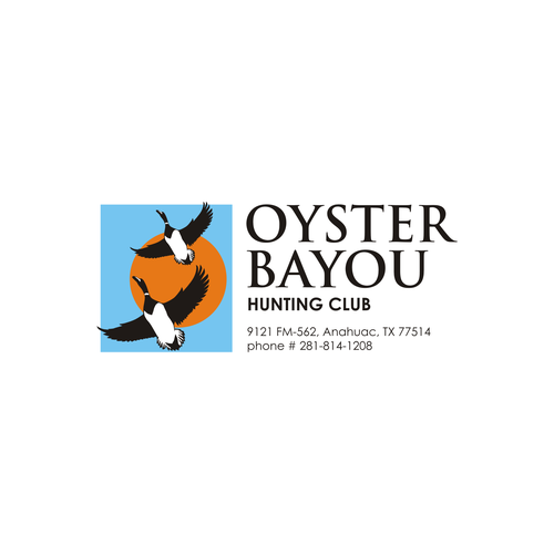 Oyster Bayou Hunting Club