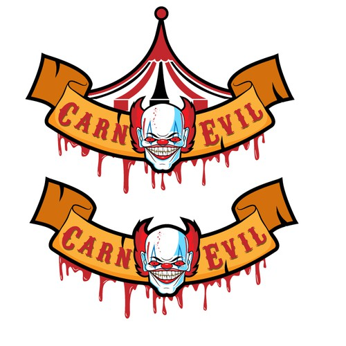 Create the next logo for CarnEvil