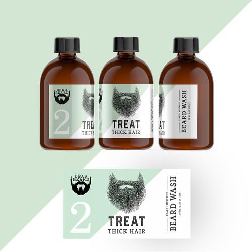 Label Men's Grooming Essentials