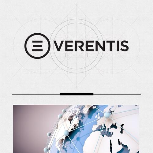 Verentis B.V. Logo
